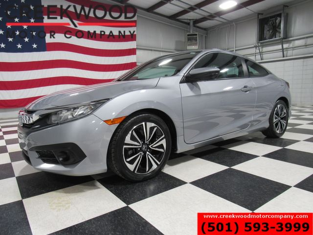 2016 Honda Civic EX-T Coupe Automatic Low Miles Sunroof CLEAN
