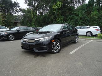 2016 Honda Civic LX SEFFNER, Florida