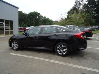 2016 Honda Civic LX SEFFNER, Florida 10