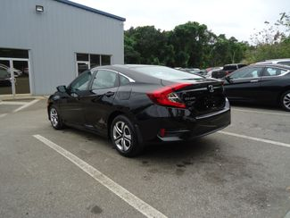 2016 Honda Civic LX SEFFNER, Florida 11