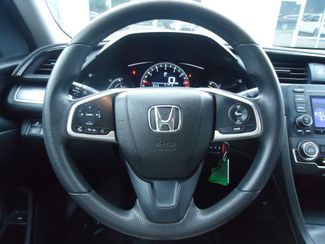2016 Honda Civic LX SEFFNER, Florida 21