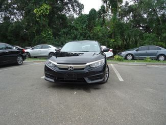 2016 Honda Civic LX SEFFNER, Florida 6