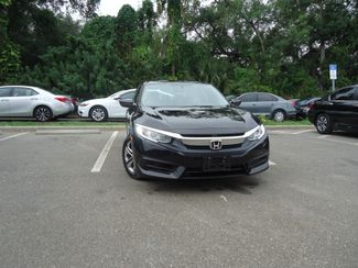 2016 Honda Civic LX SEFFNER, Florida 9