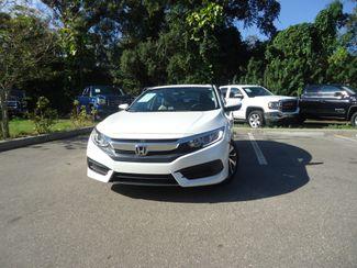 2016 Honda Civic EX SEFFNER, Florida