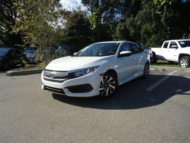2016 Honda Civic EX SEFFNER, Florida 6