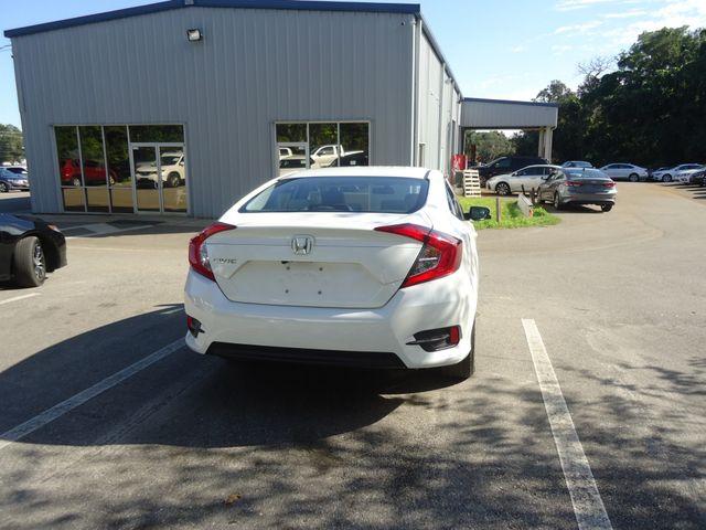 2016 Honda Civic EX SEFFNER, Florida 16
