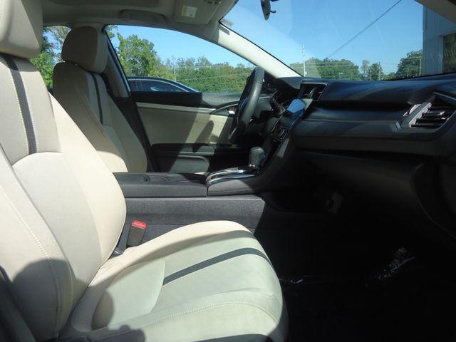 2016 Honda Civic EX SEFFNER, Florida 17