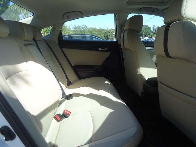 2016 Honda Civic EX SEFFNER, Florida 18