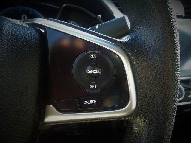 2016 Honda Civic EX SEFFNER, Florida 23