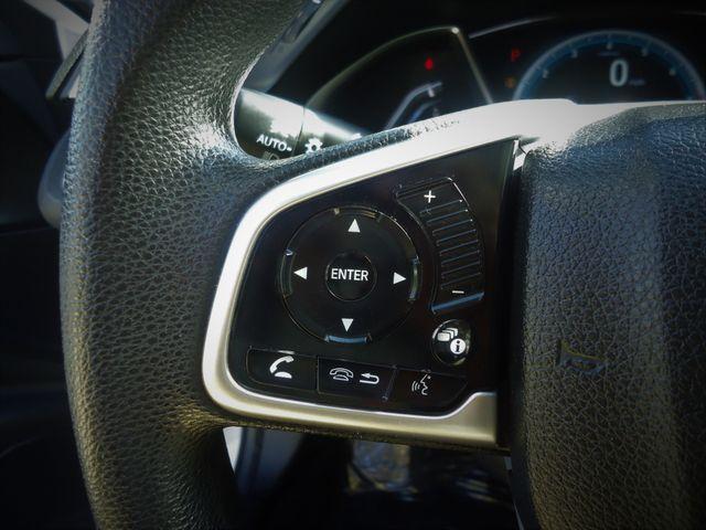 2016 Honda Civic EX SEFFNER, Florida 24