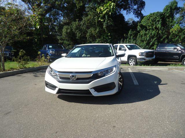 2016 Honda Civic EX SEFFNER, Florida 7