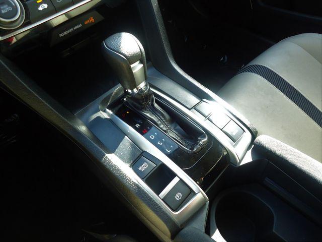 2016 Honda Civic EX SEFFNER, Florida 27
