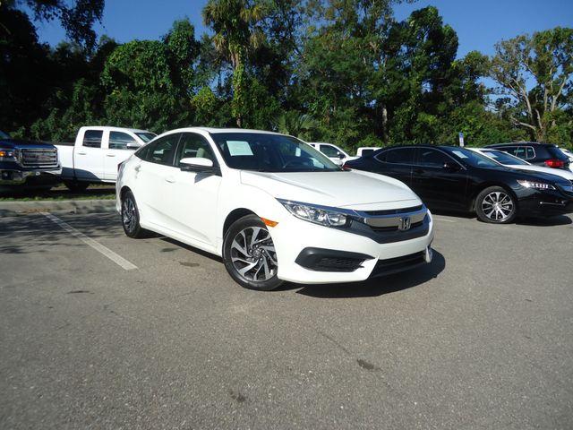 2016 Honda Civic EX SEFFNER, Florida 9