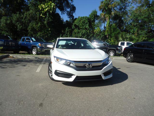 2016 Honda Civic EX SEFFNER, Florida 10