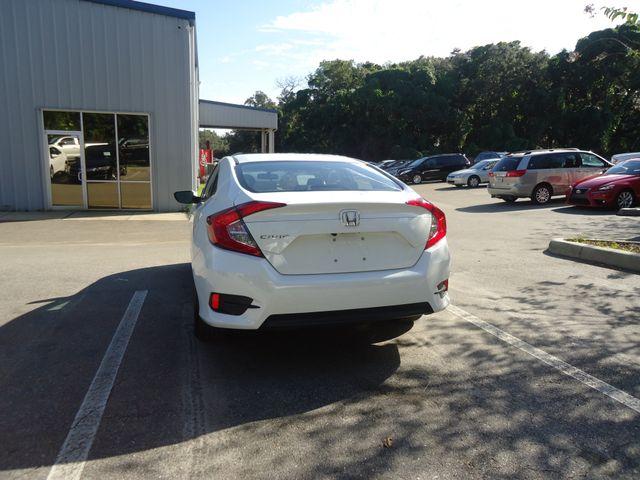 2016 Honda Civic EX SEFFNER, Florida 13