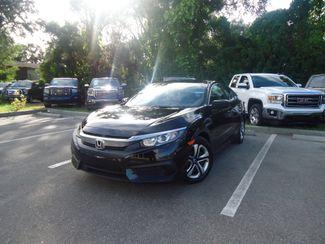 2016 Honda Civic LX SEFFNER, Florida