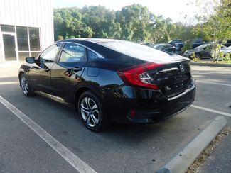 2016 Honda Civic LX SEFFNER, Florida 11