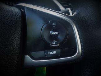 2016 Honda Civic LX SEFFNER, Florida 20
