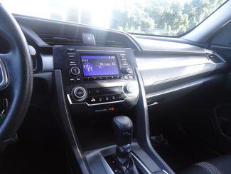 2016 Honda Civic LX SEFFNER, Florida 23