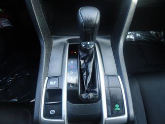 2016 Honda Civic LX SEFFNER, Florida 24