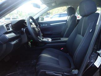2016 Honda Civic LX SEFFNER, Florida 3