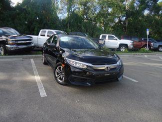 2016 Honda Civic LX SEFFNER, Florida 9
