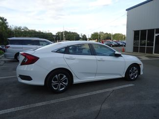 2016 Honda Civic LX SEFFNER, Florida 13