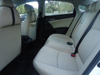 2016 Honda Civic LX SEFFNER, Florida 19