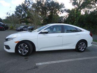 2016 Honda Civic LX SEFFNER, Florida 4