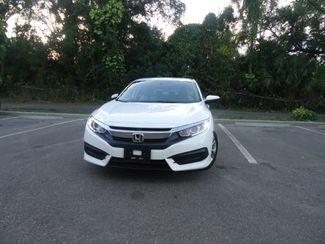 2016 Honda Civic LX SEFFNER, Florida 6