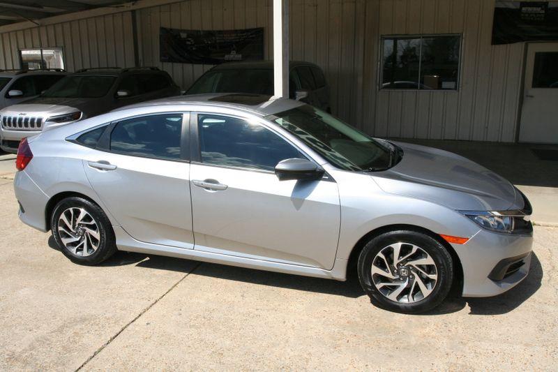 2016 Honda Civic EX in Vernon Alabama