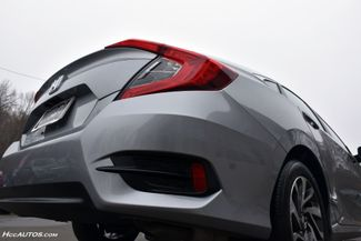 2016 Honda Civic EX Waterbury, Connecticut 12