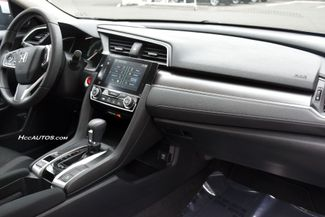2016 Honda Civic EX Waterbury, Connecticut 18