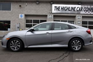 2016 Honda Civic EX Waterbury, Connecticut 3