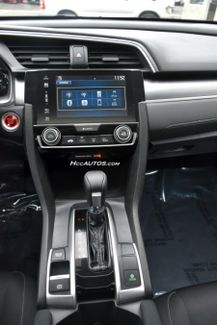 2016 Honda Civic EX Waterbury, Connecticut 33
