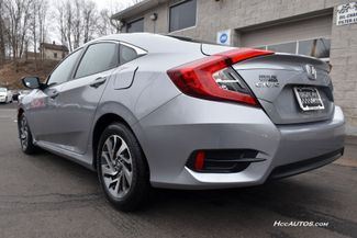 2016 Honda Civic EX Waterbury, Connecticut 4