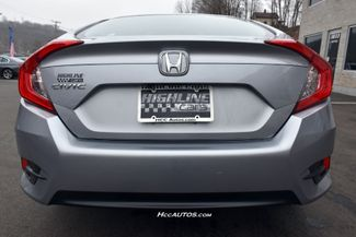 2016 Honda Civic EX Waterbury, Connecticut 5