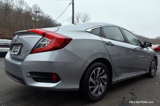 2016 Honda Civic EX Waterbury, Connecticut 6