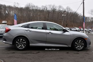 2016 Honda Civic EX Waterbury, Connecticut 7