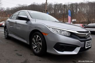 2016 Honda Civic EX Waterbury, Connecticut 8