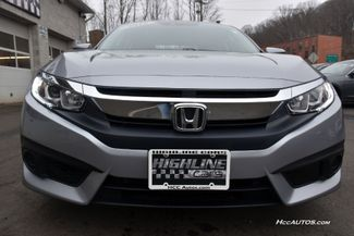 2016 Honda Civic EX Waterbury, Connecticut 9