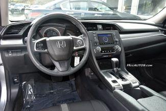 2016 Honda Civic LX Waterbury, Connecticut 11