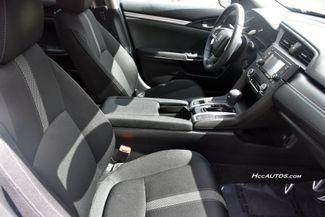 2016 Honda Civic LX Waterbury, Connecticut 15