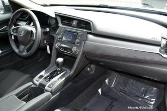 2016 Honda Civic LX Waterbury, Connecticut 16