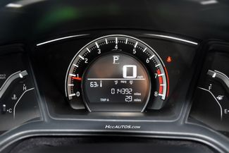 2016 Honda Civic LX Waterbury, Connecticut 23