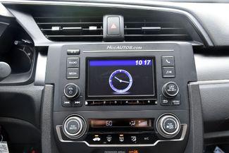2016 Honda Civic LX Waterbury, Connecticut 24