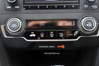 2016 Honda Civic LX Waterbury, Connecticut 25