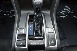 2016 Honda Civic LX Waterbury, Connecticut 26