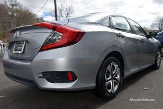 2016 Honda Civic LX Waterbury, Connecticut 5