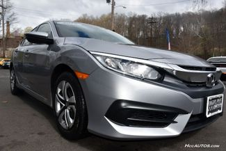 2016 Honda Civic LX Waterbury, Connecticut 7
